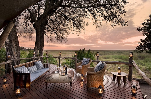 11 Night Zimbabwe, Zambia & Botswana Safari